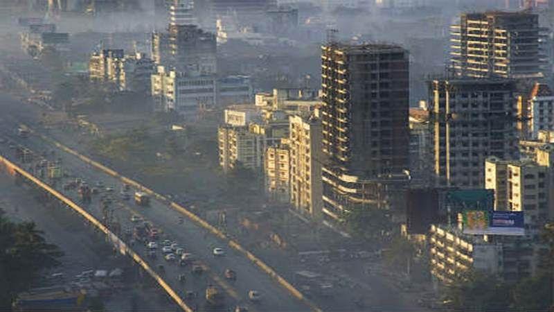 Mumbai: Health issues on rise as mercury dips