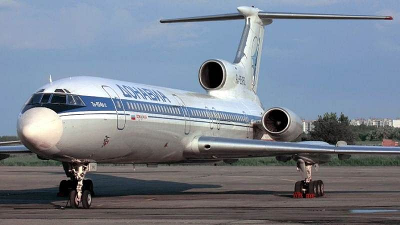 Syria-bound Russian military jet crashes with 92 onboard