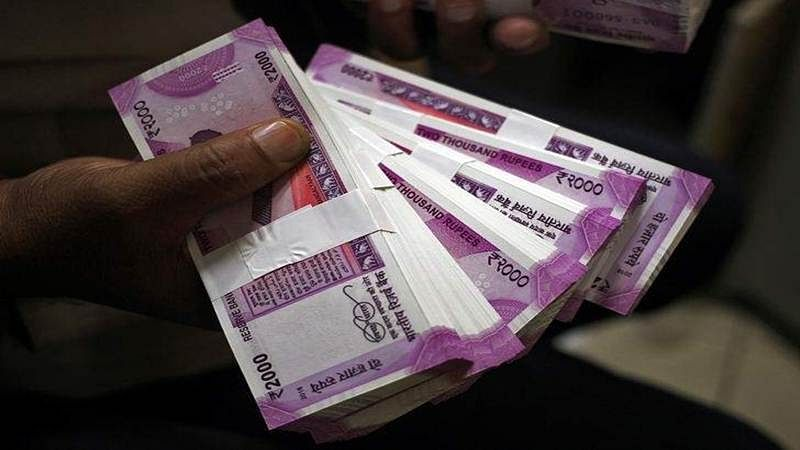 Maharashtra revenue office staffer held for accepting Rs 14 lakh bribe