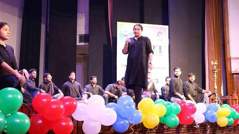 A lowdown on Delhi international theater and film festival 2016