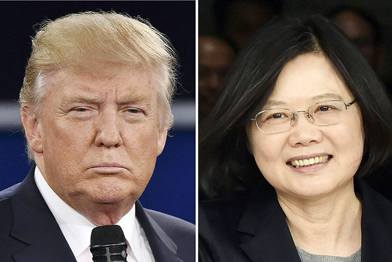 Despite China's warning, US, Taiwan sign blueprint for economic ties