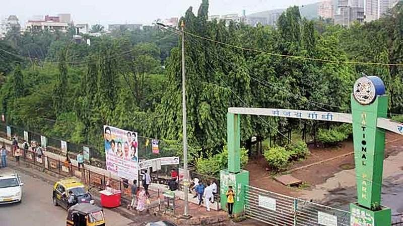 Environment and Forest Ministry banned construction around Borivali national park