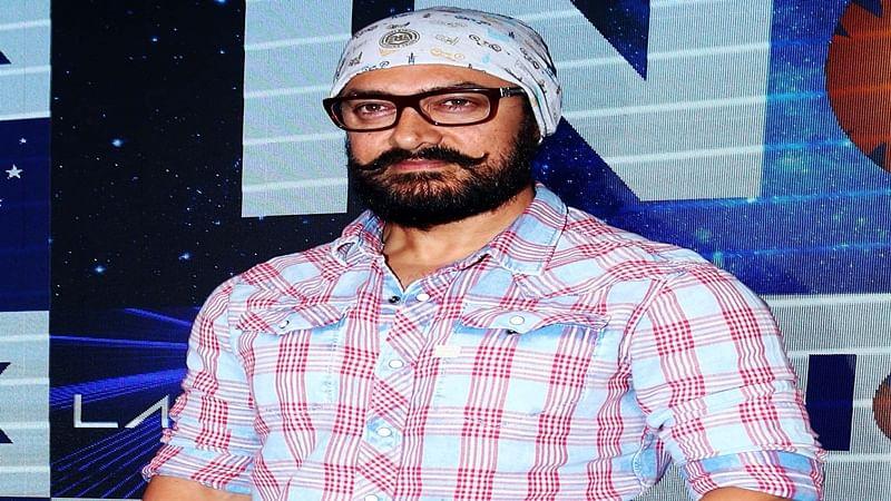 I'm always nervous about my films, says Aamir Khan