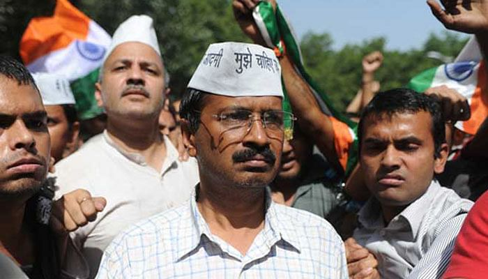 AAP alleges its Goa face being victimised, BJP refutes