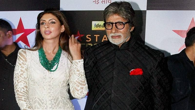 Shweta Bachchan turns 45, Bollywood celebrities respond with special messages