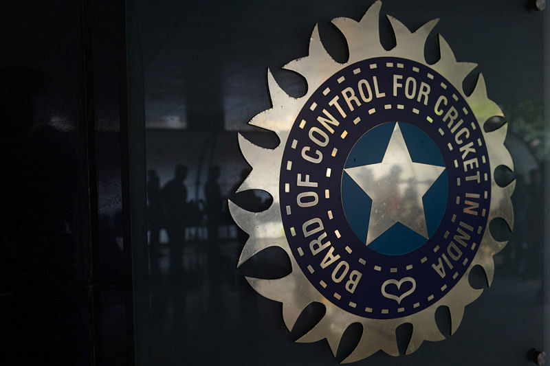 Santosh Rangnekar quits as BCCI CFO