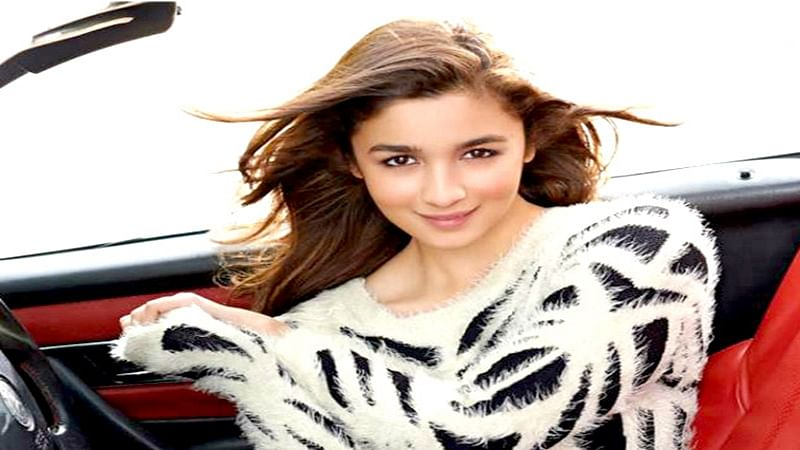 Alia Bhatt to play singer in Aashiqui 3