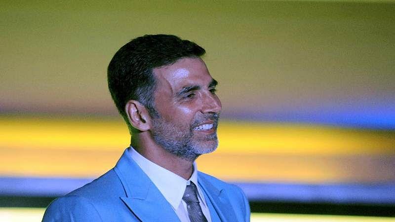 Akshay Kumar keen to play Dara Singh in biopic