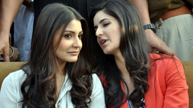 Deepika praises Katrina-Anushka's 'Koffee With Karan' episode