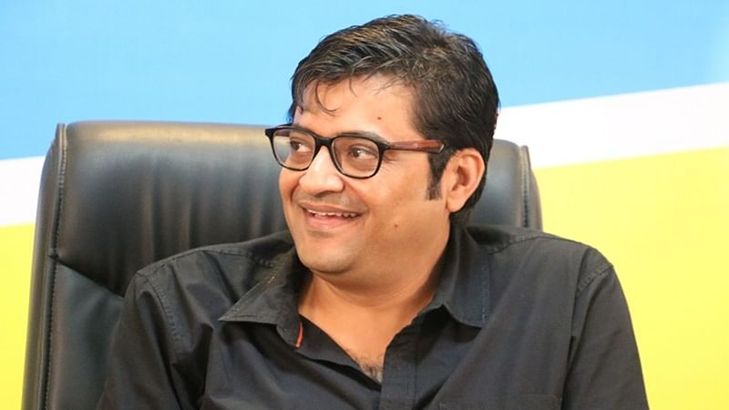 Arnab Goswami's 'Republic' is top trending on Twitter with fancy tweets