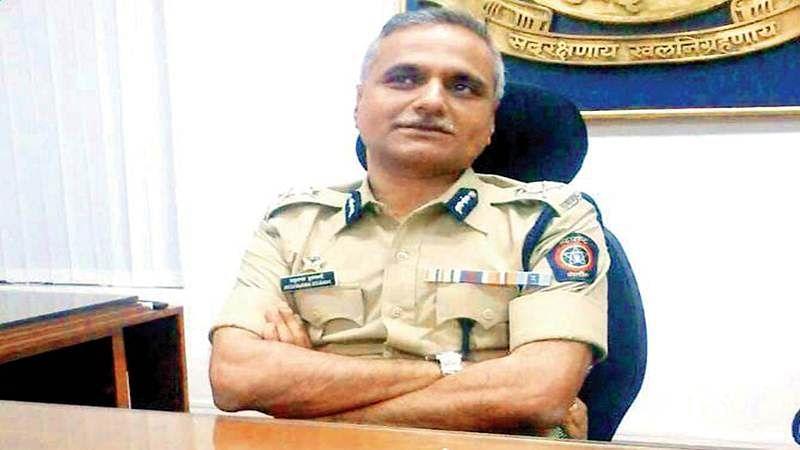 Mumbai: Demonetisation won't curb terror:ATS chief
