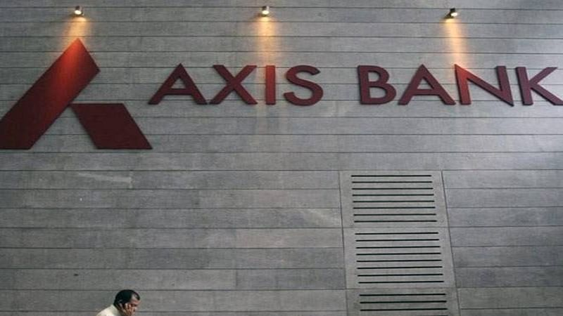 Axix Bank posts Rs 1,849 cr consolidated profit for Jul-Sep, provisions spike