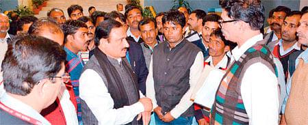 Bhopal: Ayurvedic, Unani, naturopathy practitioners to man PHCs