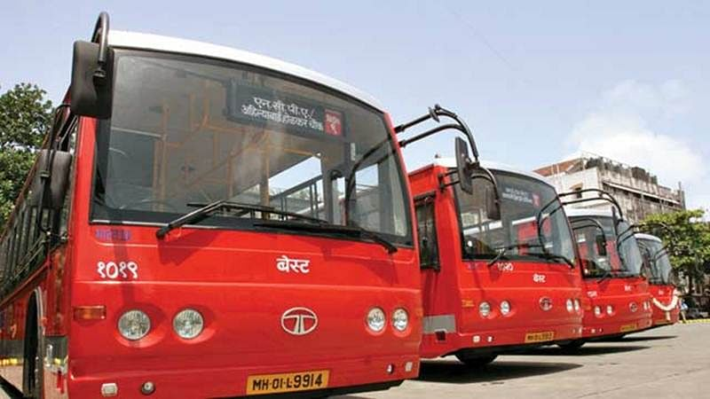 Chill Mumbai: BEST AC buses to make a comeback on August 15