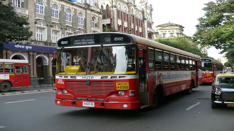 Mumbai: BEST passengers will soon be able to track their buses