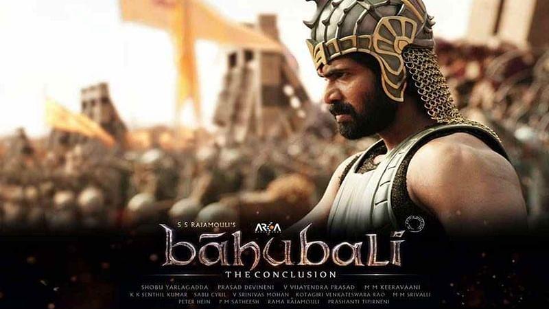 'Baahubali 2' finally releases in Tamil Nadu