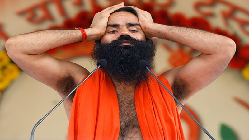 International Yoga Day: Ramdev to hold camp in Glasgow