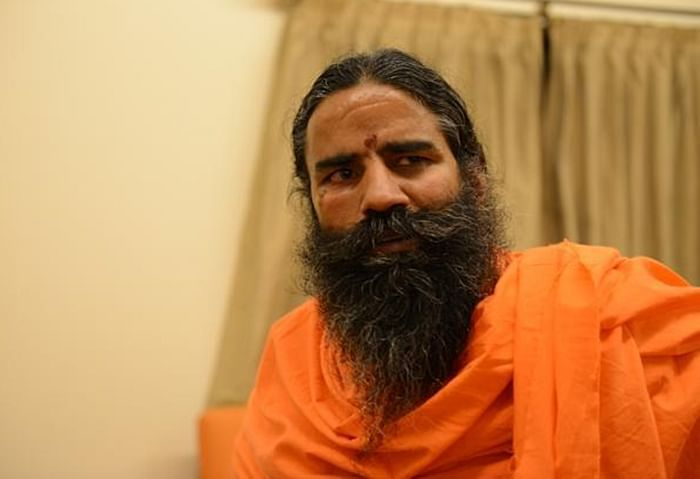 Baba Ramdev to provide Rs 2 crore relief material aid to flood-hit states