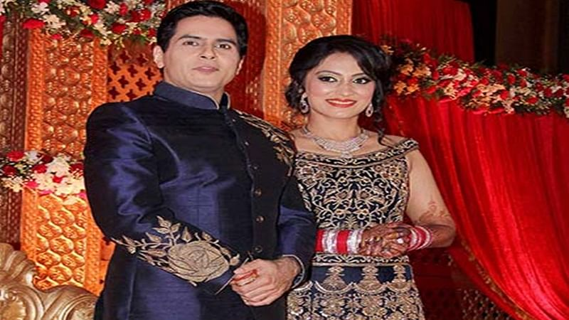 Ex Bigg Boss contestant Aman Verma's wedding reception filled with selfies and TV stars