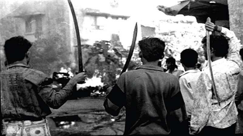 Bombay1992-93: Charred memories that still ache