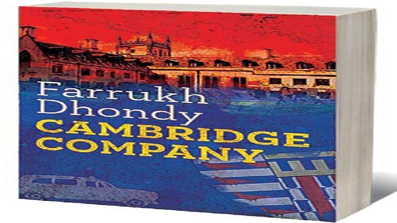 Cambridge Company: Book Review