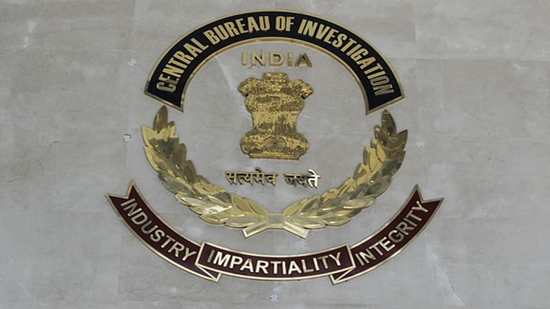 CBI books its Dy Legal Advisor for forgery