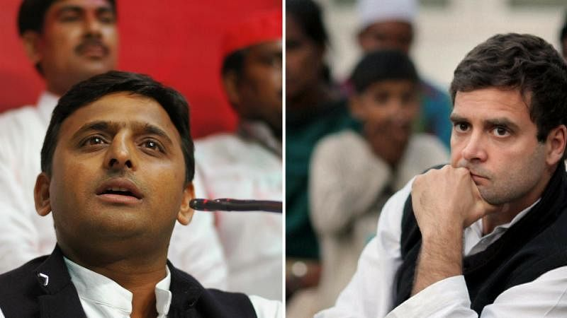 UP polls: Congress-SP alliance likely