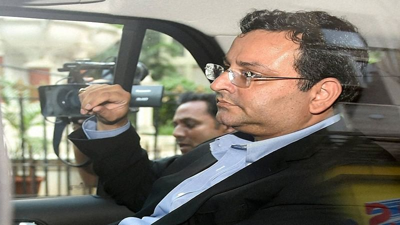Cyrus Mistry objects to Tata Sons plan to turn private