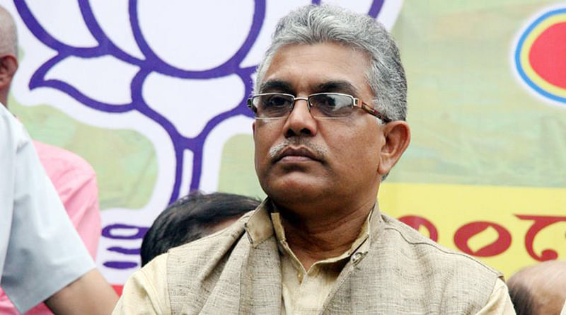 West Bengal BJP president Dilip Ghosh said that killing cows and consuming beef is a crime