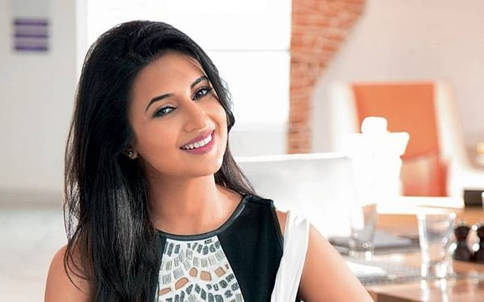 When Divyanka Tripathi faced one sided love from a fan