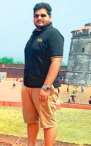 Indore: Parents are running out of money for admissions says Gaurav Jain