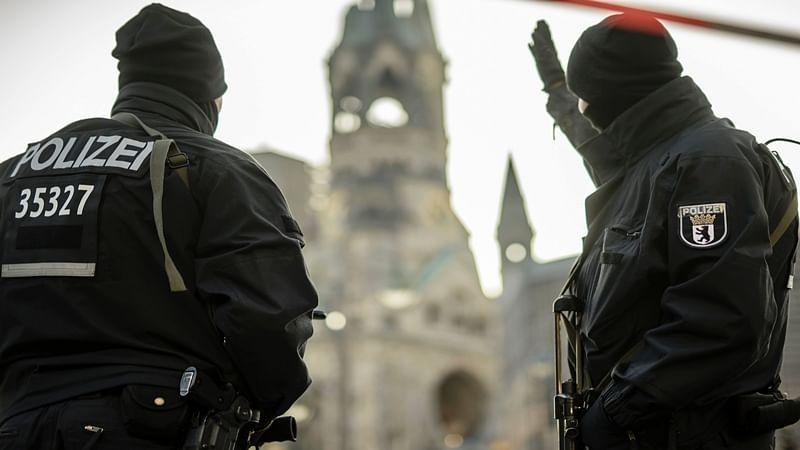 12 Days Of Terror Stream German