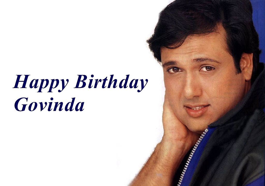 The best of Govinda Dubsmashes on his 53rd Birthday!