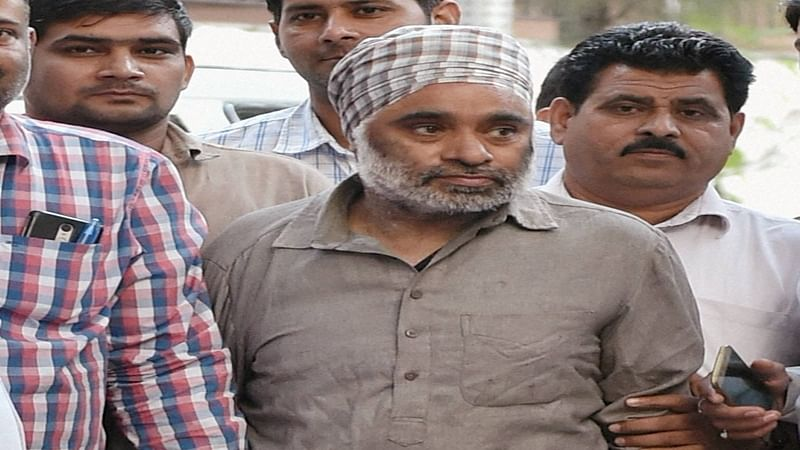 Nabha jailbreak: Police custody of KLF chief 'Mintoo' extended by seven days