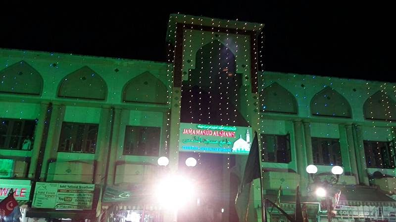 Eid–Milad-Un-Nabi 2016: How Muslims celebrate the birth of Prophet Mohammad