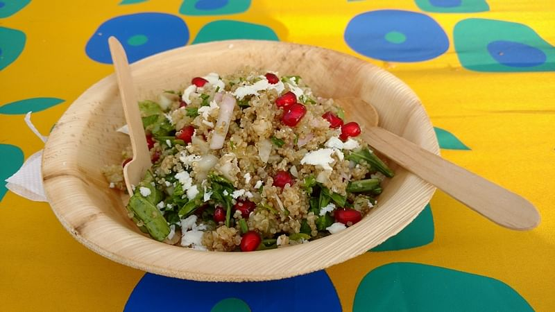 Visiting the Kala Ghoda Arts Festival? 10 restaurants you can grab a quick bite!
