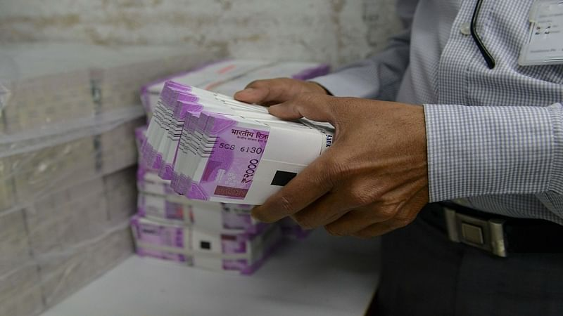 Demonetisation: 3 held with fake 2000 rupee notes worth Rs 42 lakh in Mohali