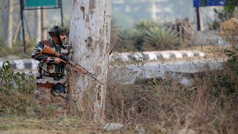 NIA to probe Nagrota terror attack