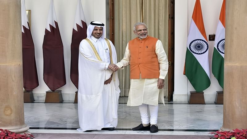 India seeks investments from Qatar in infrastructure and energy sectors