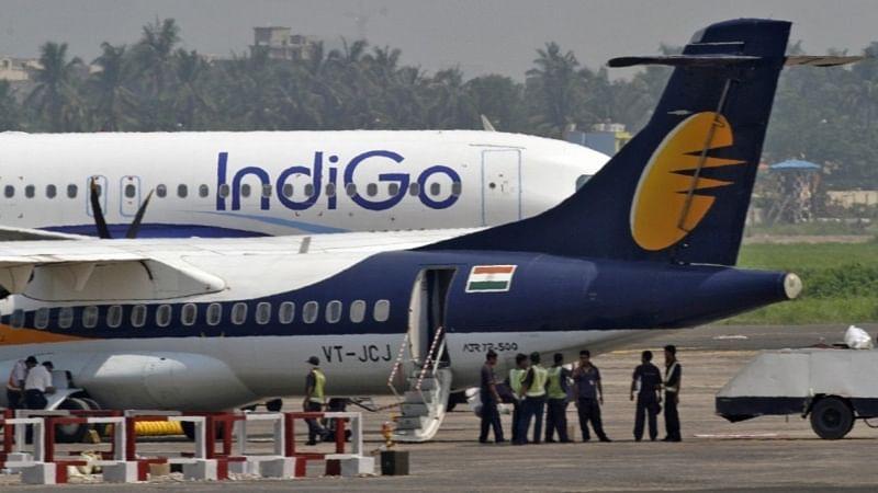 Indigo and SpiceJet aircraft come face to face at IGI Airport, DGCA assured probe