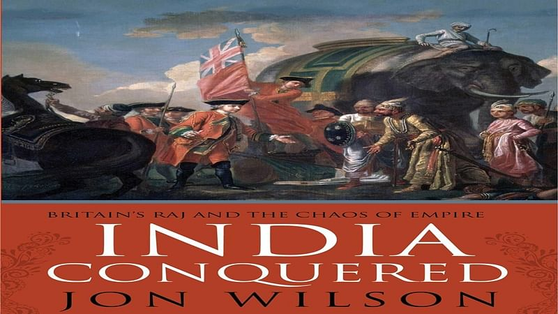 India Conquered: British Raj and the chaos of empire: Review