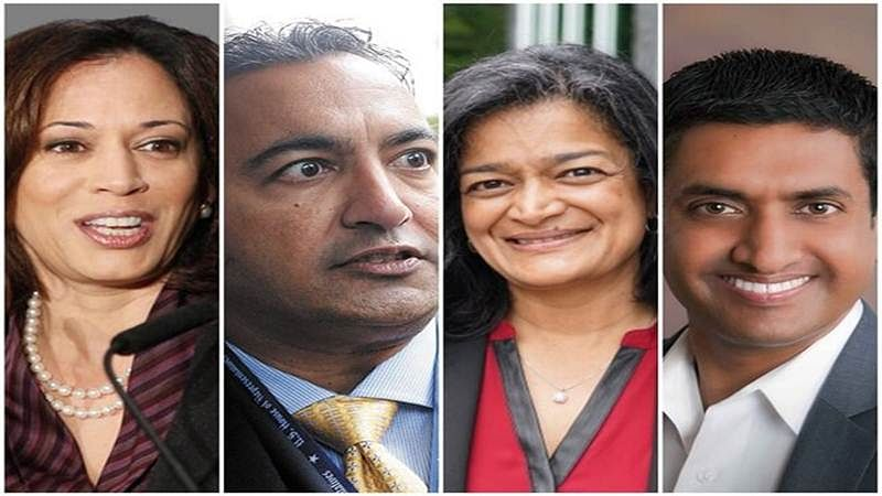 Indian Americans to celebrate Congressional victories