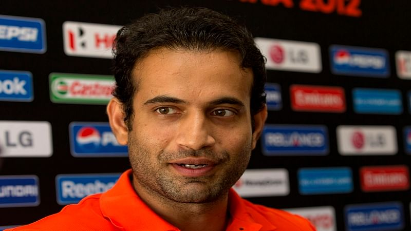 Will always respond with dignity, love: Irfan Pathan tells trollers