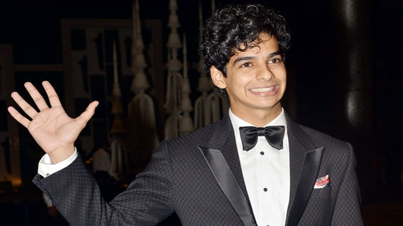 Is this is the reason why Ishaan Khattar lost a role in 'Student of The Year 2'? Read to know