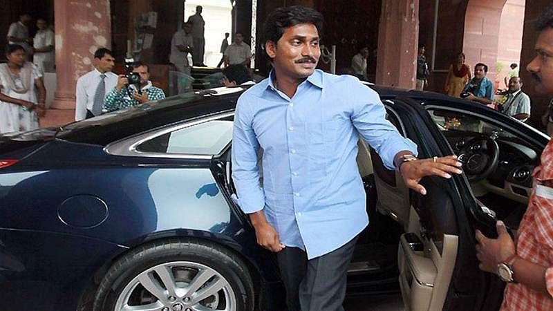 Court confirms ED seizure order worth 749 cr against Y S Jagan Mohan Reddy
