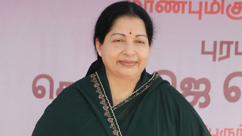 Biopic on late Tamil Nadu chief minister Jayalalitha to release on this date in 2019