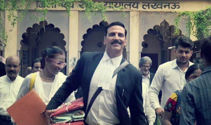 When will Salman Khan get married, asks Akshay Kumar in Jolly LLB 2 trailer