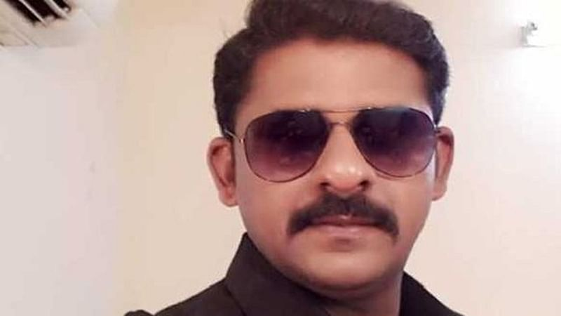 Crime Patrol actor Kamlesh commits suicide for not been invited at a family wedding