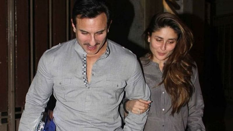 Saif Ali Khan and Kareena Kapoor Khan welcomes Baby Boy