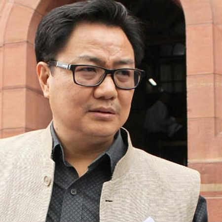 No delay in disbursing reward money to players, says Kiren Rijiju
